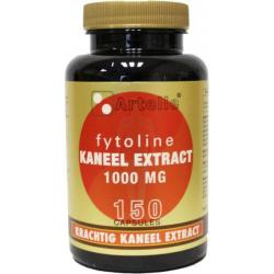 Fytoline kaneelextract 1000 mg