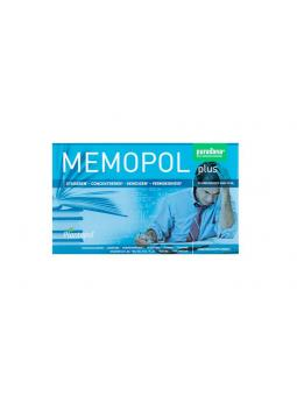 Memopol 10 ml