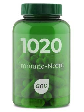 1020 Immuno norm