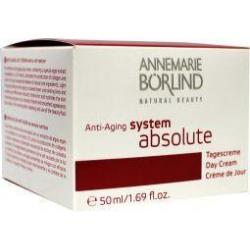 System absolute dag creme