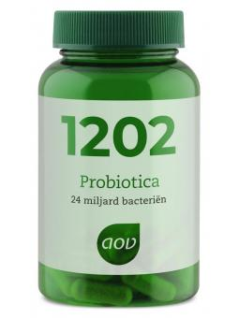 1202 Probiotica forte 24 miljard (v/h 1111)