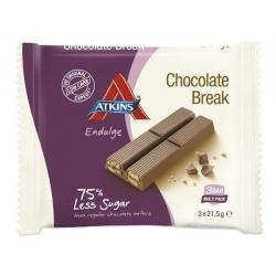 Endulge chocolate break reep 21 gram