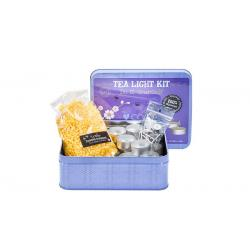 Do it yourself tea light kit