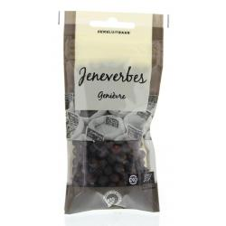 Jeneverbes bio