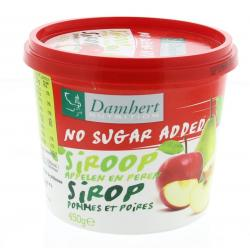 Fruitstroop appel/peer