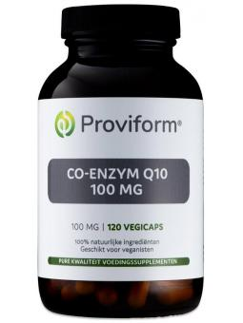 Co enzym Q10 100 mg
