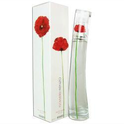 Flower eau de parfum vapo female