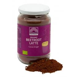 Latte beetroot gember - cacao bio