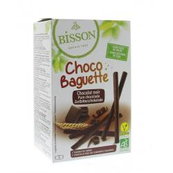 Baguettes chocolade