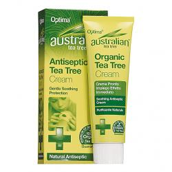 Australian tea tree anti septische creme