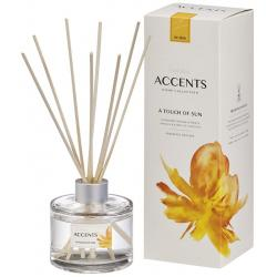 Accents diffuser a touch of sun