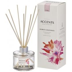Accents diffuser bubbles & blessings