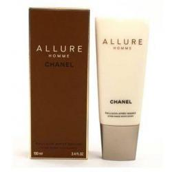Allure homme aftershave balm men