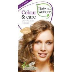 Colour & Care 7 medium blond