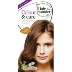 Colour & Care 6.35 hazelnut