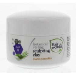 Botanical styling sculpting clay