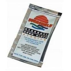 Burnshield blot gel 10 x 3.5 ml
