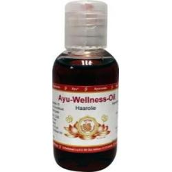 Ayu wellness oil