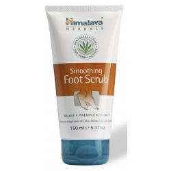 Herbals smoothing foot scrub