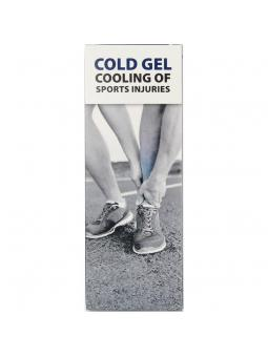 Cold gel