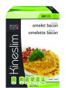 Omeletten bacon