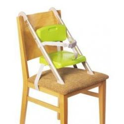 Hang n seat lime/zwart