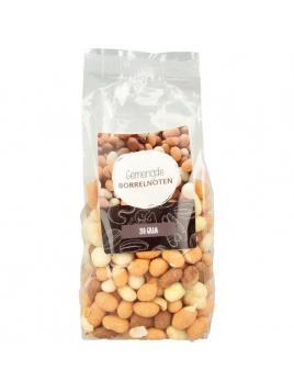 Shampoo brandnetel dandruff