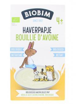 Haverpapje