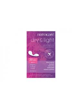 Dry & light Maandverband