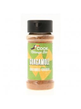Guacamole kruiden