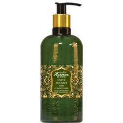 Olive therapy hair conditioner