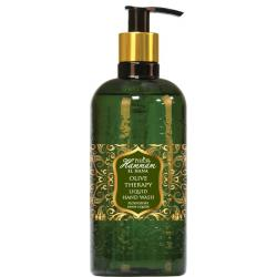 Olive therapy liquid hand wash