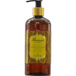 Argan therapy Tunisian amber liquid hand wash