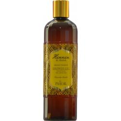 Argan therapy Tunisian amber shower gel