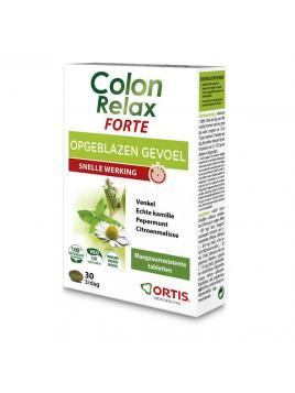 Bowel care bio caps