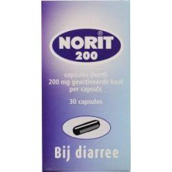 Norit 200 mg