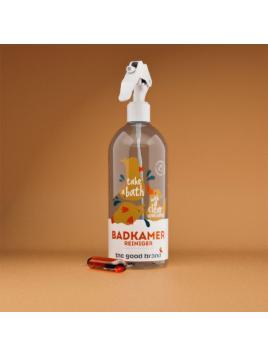 Tandenborstel bamboe adult blauw brush soft