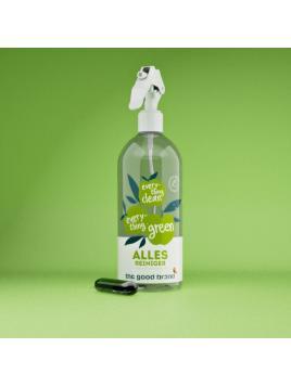 Tandenborstel bamboe adult geel brush soft