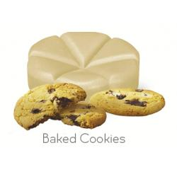 Geurchips baked cookies