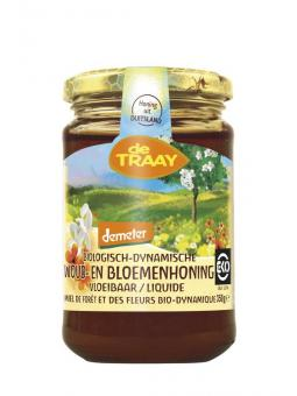 Bloemenhoning bio-dynamisch vh lentehoning