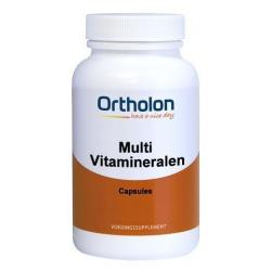 Multi vitamineralen