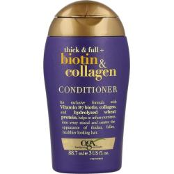 Conditioner thick and full biotin & collagen
