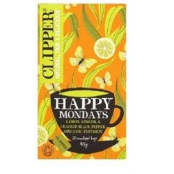 Clipper thee happy mondays