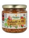 Farm vegetables pepper trio