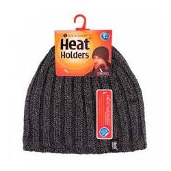 Mens hat one size charcoal