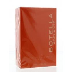 Botella orange eau de toilette female