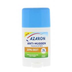 Anti muggen 20% deet stick