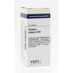Berberis vulgaris D30