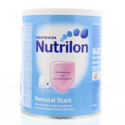 Nenatal start