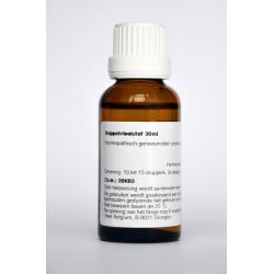 Sulphuricum acidum D30